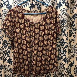 Loft Tulip T-Shirt